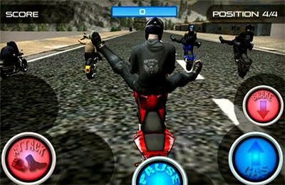 Baixe Race, Stunt, Fight! gratuitamente para iPhone, iPad e iPod.