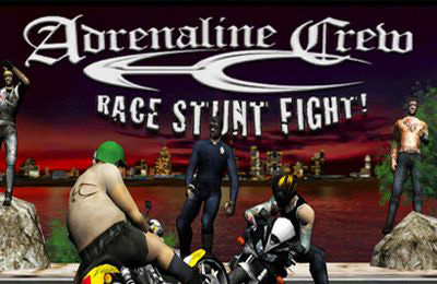 Race, Stunt, Fight 2! FREE