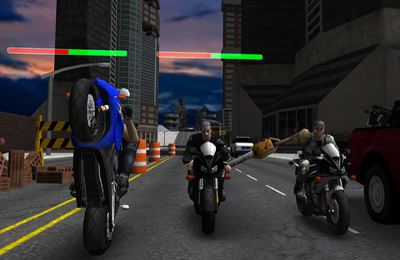 Скачать Race, Stunt, Fight 2! FREE на iPhone бесплатно
