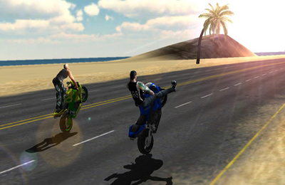 Free Race, Stunt, Fight 2! FREE download for iPhone, iPad and iPod.