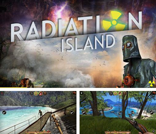 In addition to the game 3 Point Hoops Basketball for iPhone, iPad or iPod, you can also download Radiation island for free.