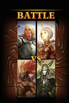 Baixe Rage of Bahamut gratuitamente para iPhone, iPad e iPod.