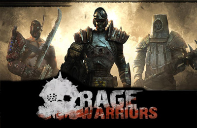 Rage Warriors
