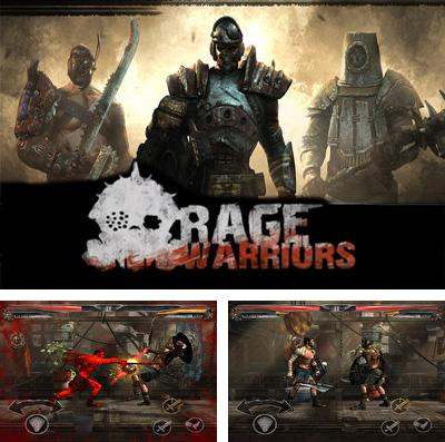 In addition to the game Perfect Cell for iPhone, iPad or iPod, you can also download Rage Warriors for free.