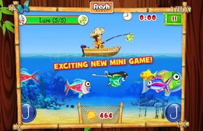 Download Ranch Rush 2 iPhone free game.