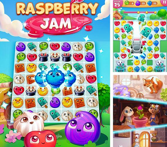 Download Raspberry jam iPhone free game.