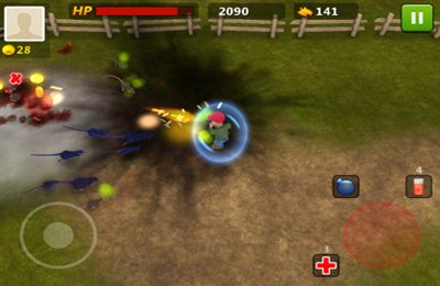 Descarga gratuita de Rat Hunter Survival para iPhone, iPad y iPod.