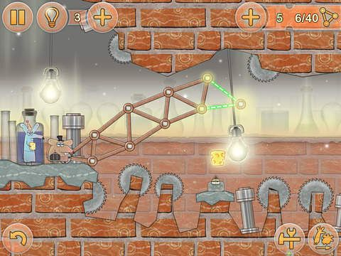 Download Ratventure: Challenge iPhone free game.