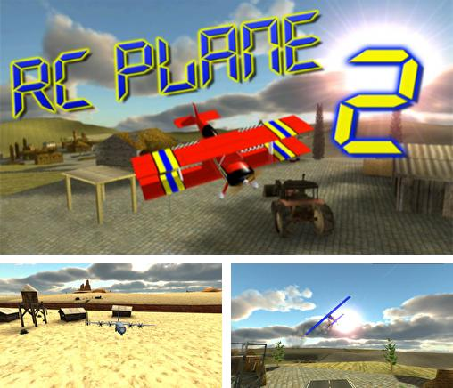 In addition to the game Ratventure: Challenge for iPhone, iPad or iPod, you can also download Rc Plane 2 for free.