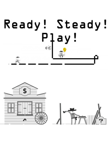 Ready! Steady! Play!