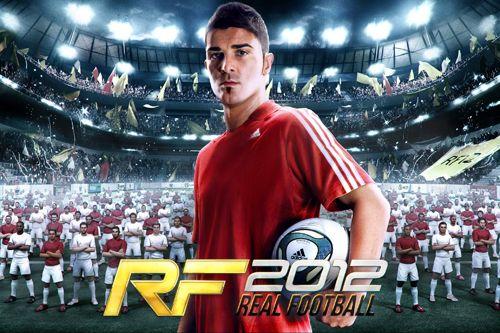Real Football 2012 Descargar Para Iphone Gratis El Juego Futbol Real