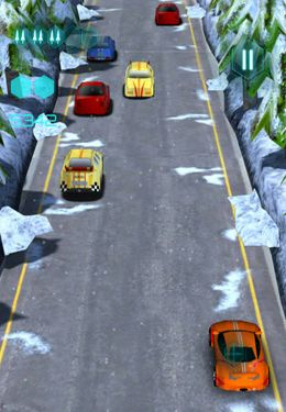 Игра Reckless для iPhone