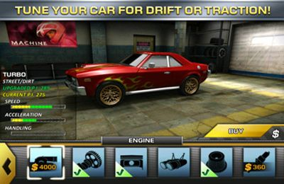 Download Reckless Racing 2 iPhone free game.