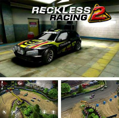In addition to the game Kingdom Rush for iPhone, iPad or iPod, you can also download Reckless Racing 2 for free.