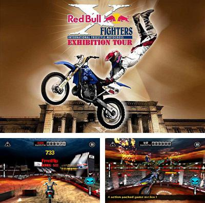 In addition to the game Battle Line for iPhone, iPad or iPod, you can also download Red Bull X-Fighters 2012 for free.