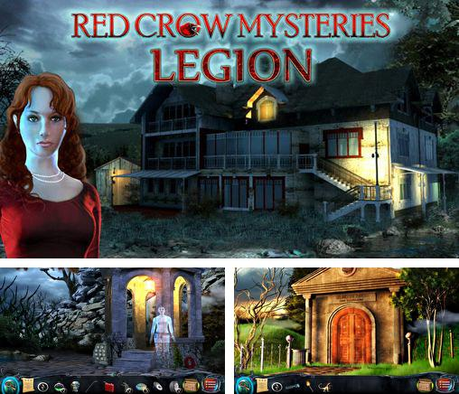 In addition to the game The First Attempt for iPhone, iPad or iPod, you can also download Red Crow Mysteries: Legion for free.