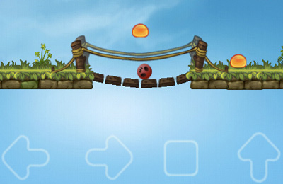Download Red Devil Quest iPhone free game.