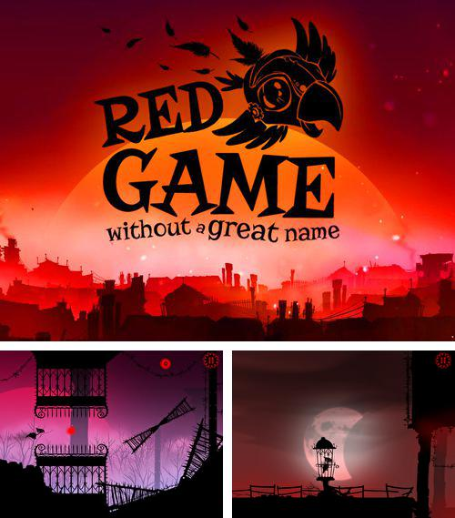 In addition to the game Chrono: Trigger for iPhone, iPad or iPod, you can also download Red game without a great name for free.