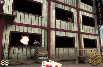 Download Red Gun iPhone free game.