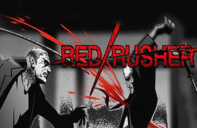 Red Rusher