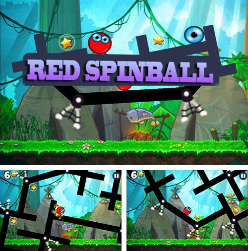 In addition to the game Angel in danger for iPhone, iPad or iPod, you can also download Red spinball for free.