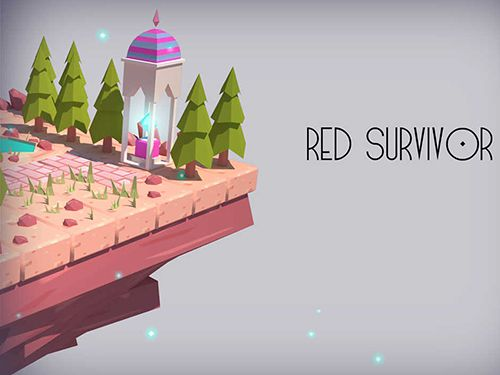 Red survivor