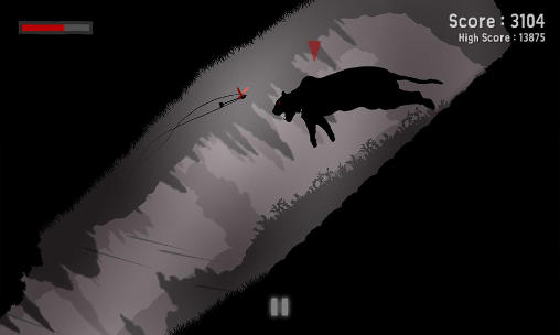 Download Redden iPhone free game.