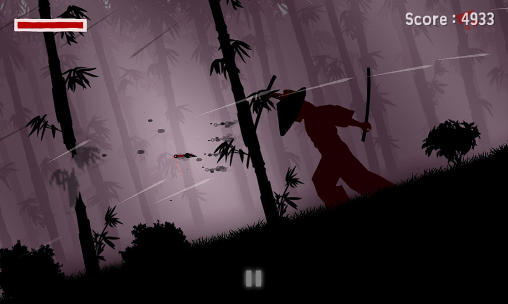 Screenshots of the Redden game for iPhone, iPad or iPod.