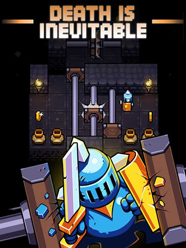 Download Redungeon iPhone free game.