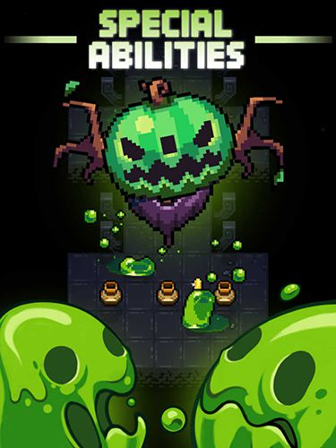 Free Redungeon download for iPhone, iPad and iPod.