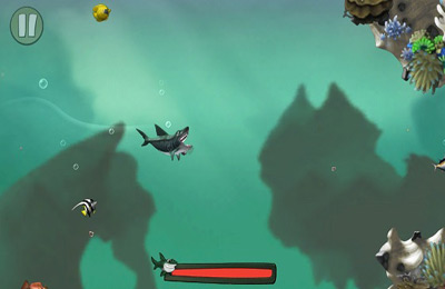 Download Reef Run iPhone free game.