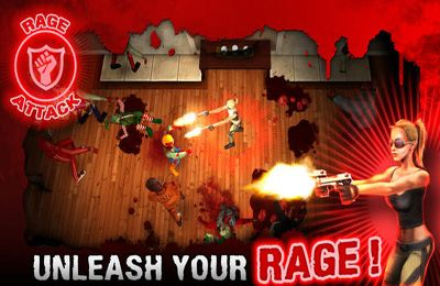 Screenshots of the ReKillers game for iPhone, iPad or iPod.