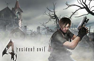 resident evil 4 apk download english