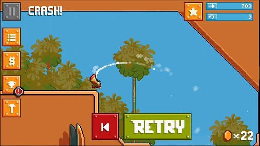 Download Retry iPhone free game.