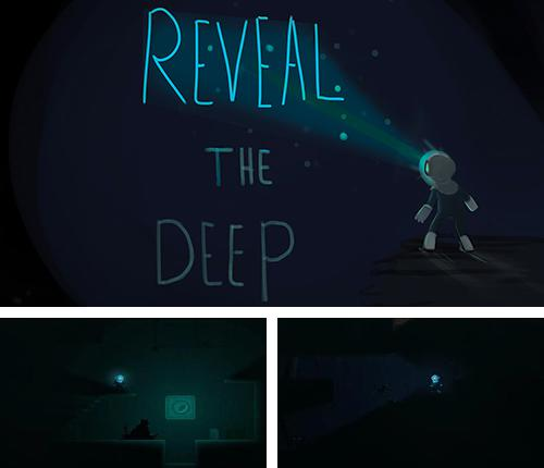 In addition to the game Sheep Happens for iPhone, iPad or iPod, you can also download Reveal the deep for free.