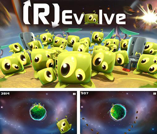 In addition to the game Running with Friends Paid for iPhone, iPad or iPod, you can also download (R)evolve for free.