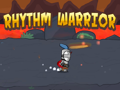 Rhythm warrior
