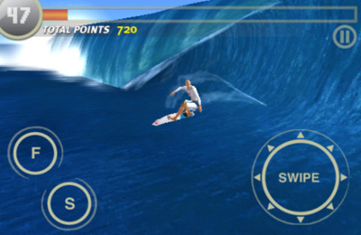 Téléchargement gratuit de Rip Curl Surfing Game (Live The Search) pour iPhone, iPad et iPod.