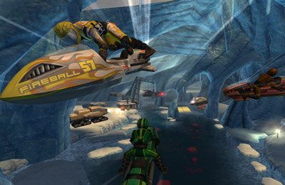 Free Riptide GP2 download for iPhone, iPad and iPod.