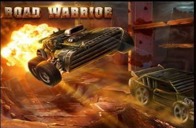 Road Warrior Multiplayer Racing