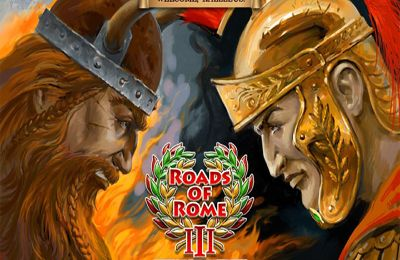 Roads of Rome 3 HD