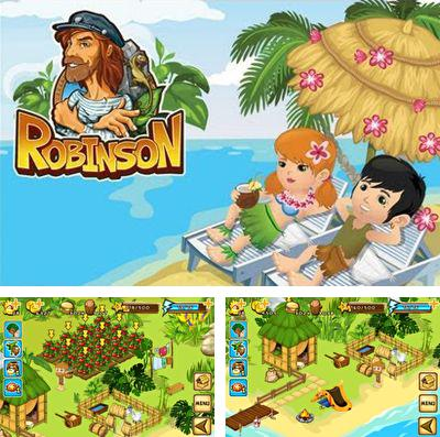 Download Robinson iPhone free game.