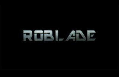 Roblade:Design&Fight