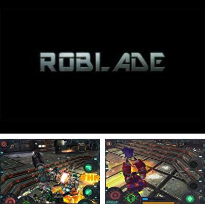 In addition to the game Usagi Yojimbo: Way of the Ronin for iPhone, iPad or iPod, you can also download Roblade:Design&Fight for free.