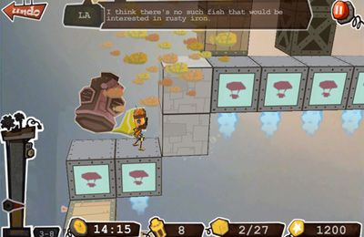 Free Robo5 download for iPhone, iPad and iPod.