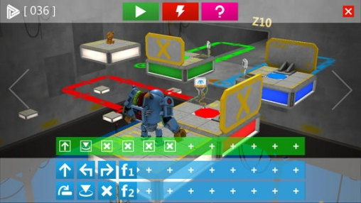Download Robo & Bobo iPhone free game.