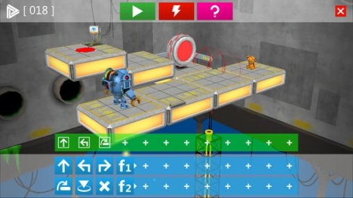 Free Robo & Bobo download for iPhone, iPad and iPod.