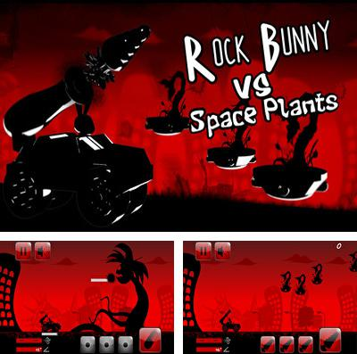In addition to the game Angry bull: Revenge 3D for iPhone, iPad or iPod, you can also download Rock Bunny for free.