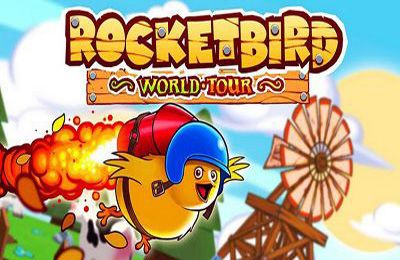 Rocket Bird World Tour