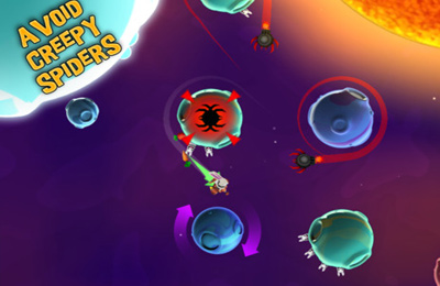 Baixe Rocket Bunnies gratuitamente para iPhone, iPad e iPod.